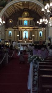 フィリピン結婚式はどうだったか
