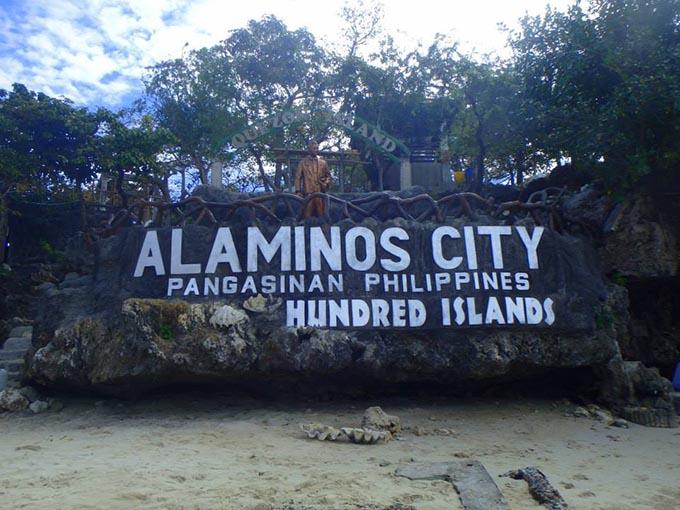 アイランドホッピングならセブ島!ではなくマニラ