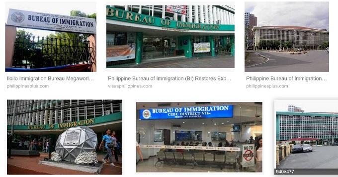 マニラ移民局ーフィリピン移住で困ること